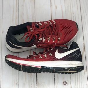 Nike soon tennis shoes